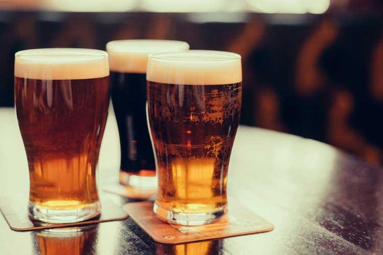 birre Rose and Crown british pub - Le migliori birre spillate alla perfezione